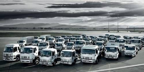 Fast & Easy Johannesburg Truck Hire
