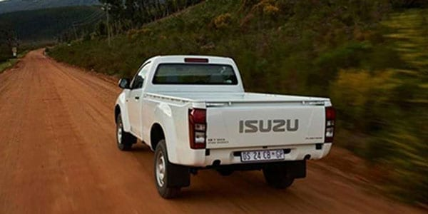 Simple Bakkie Rental