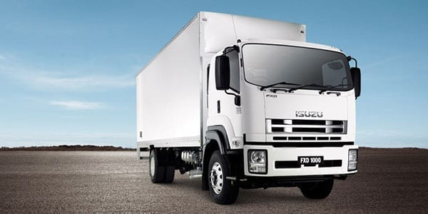 Quick & Easy Bakkie Hire in South Africa
