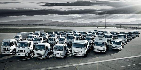 Unlimited Truck Rentals