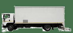 Fridge Truck Rental