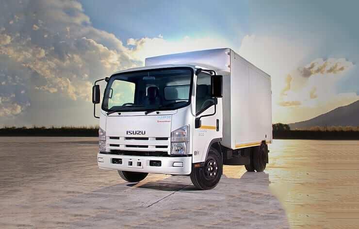 Book a Truck